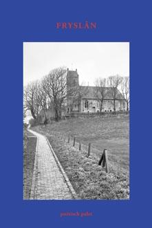 boekomslagfriesland