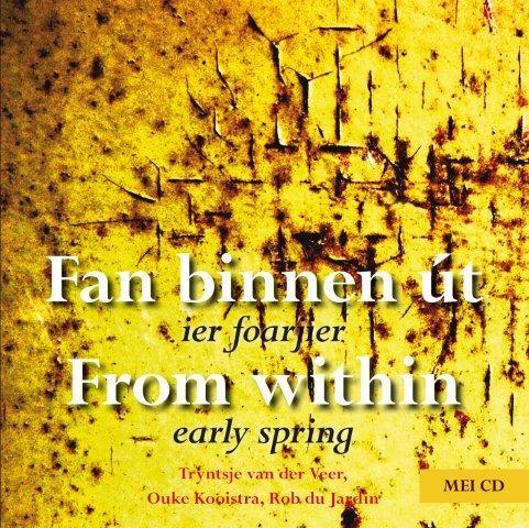 Bondel mei cd, 2011. Ek as e-book