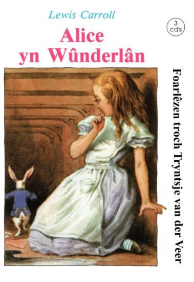 Alice yn Wûnderlân
